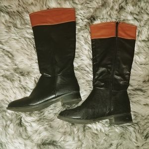 Bamboo boot size 7
